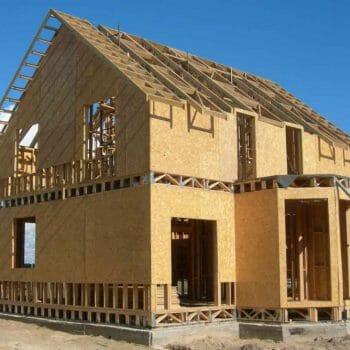 Строительство каркасных домов