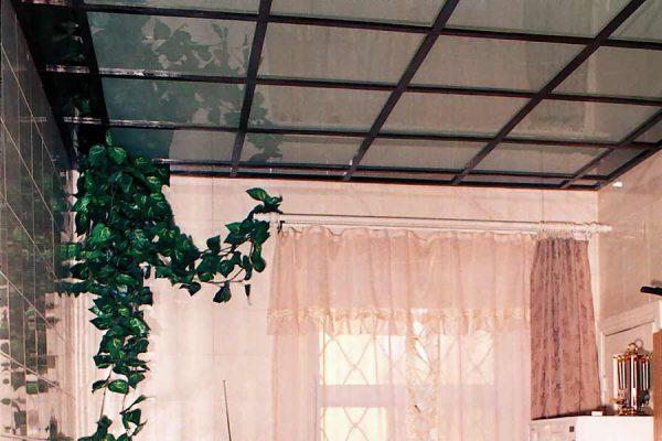 Квартира на Лермонтовской